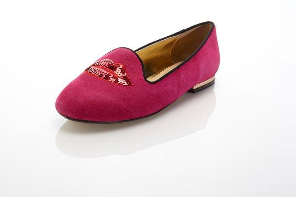 Туфли из коллекции обуви Айрс Апфель – Rara Avis