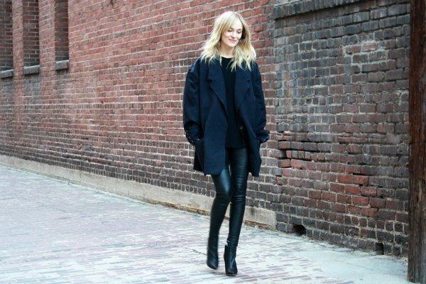 Пальто, брюки, ботильоны Maison Martin Margiela for H&M