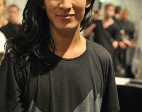 Александр Вэнг (Alexander Wang)