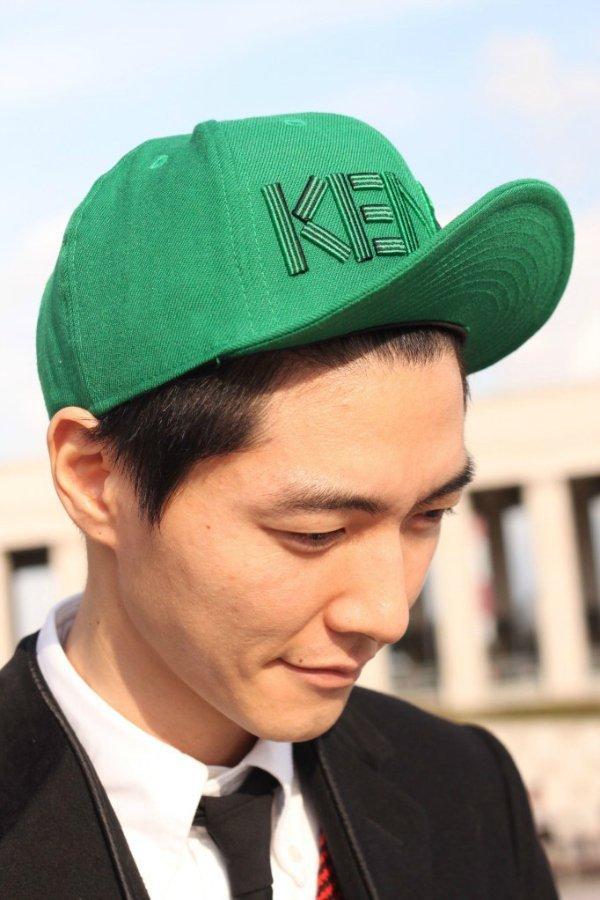 Бейсболка KENZO (kenzo cap)