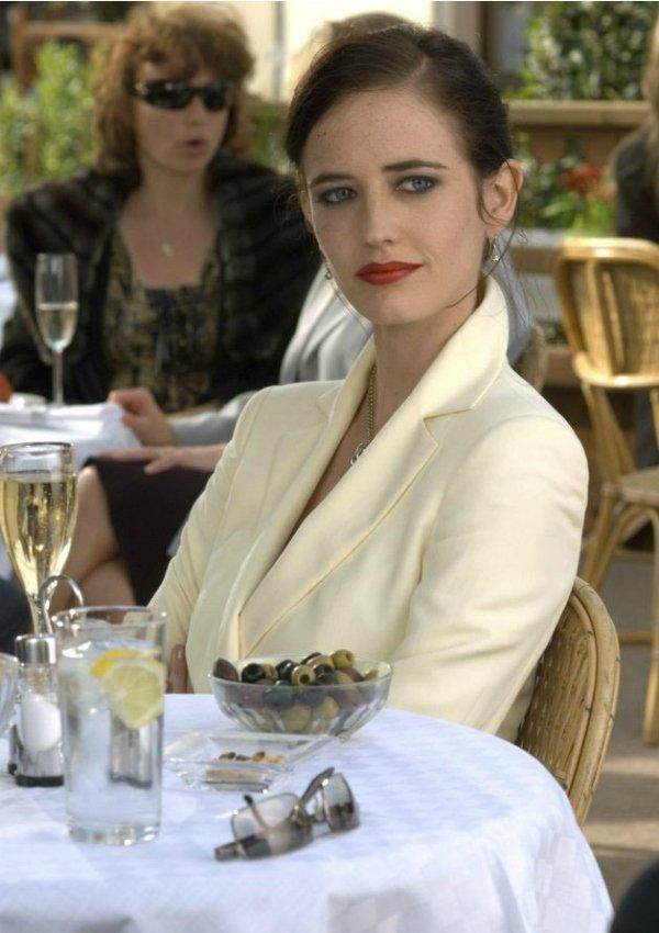 Casino Royale (Казино Рояль), 2006 – Ева Грин