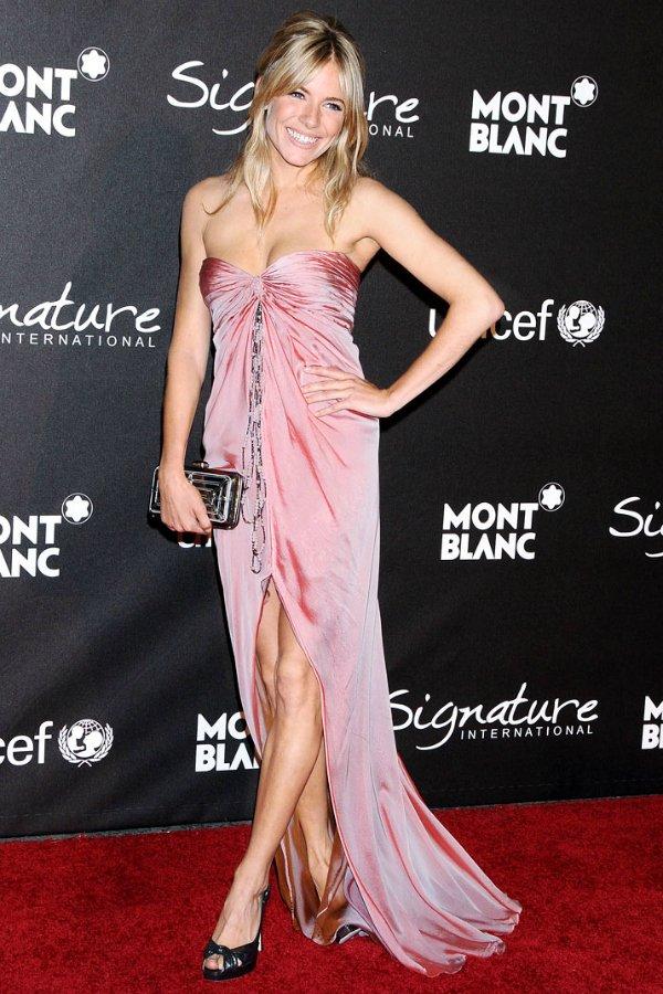 Сиенна Миллер (Sienna Miller)