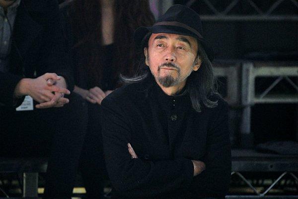 Йоши Ямамото (Yohji Yamamoto)