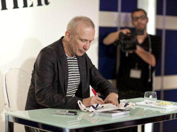 Жан Поль Готье (Jean Paul Gaultier)