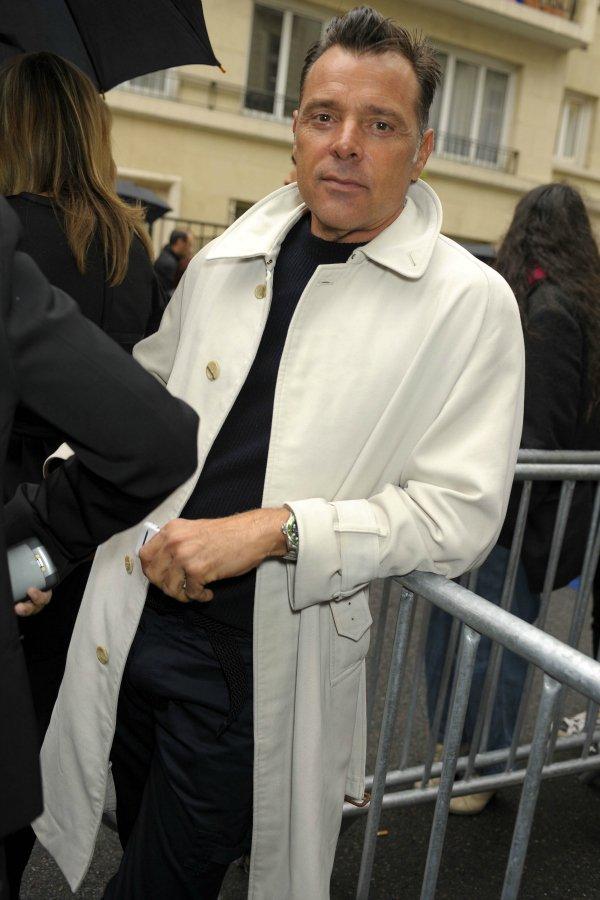 Джордж Кортина (George Cortina)