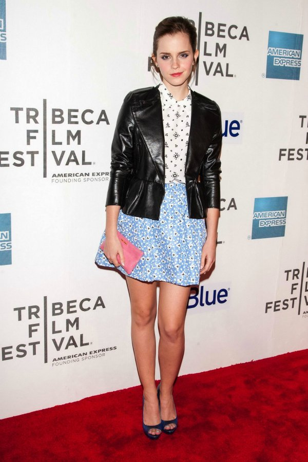 Emma Watson (Эмма Уотсон)