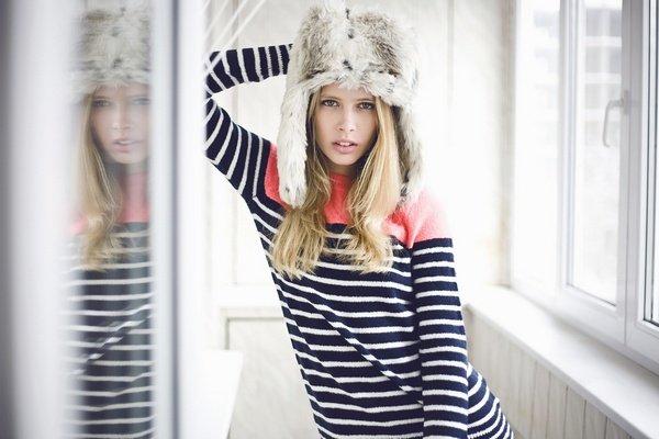 Юлия лысенко в красном платье