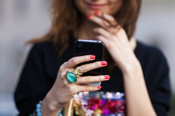 Кольцо Yves Saint Laurent — Arty