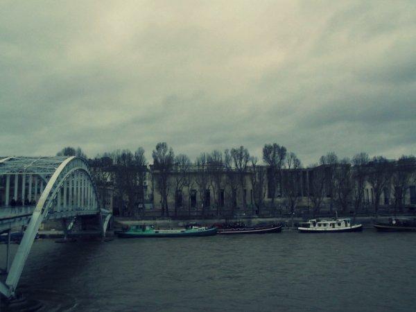 Мост Debilly