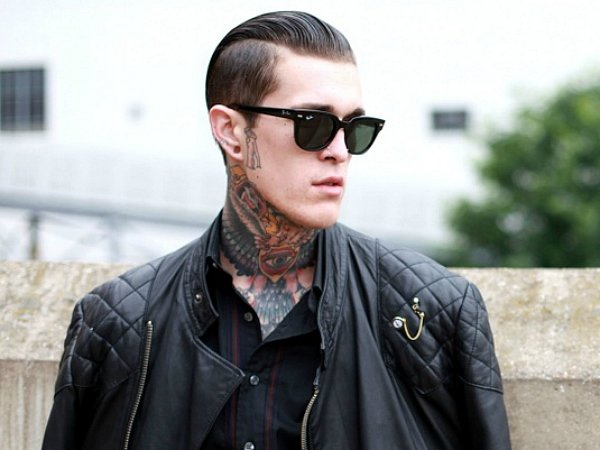Тренд татуировки
