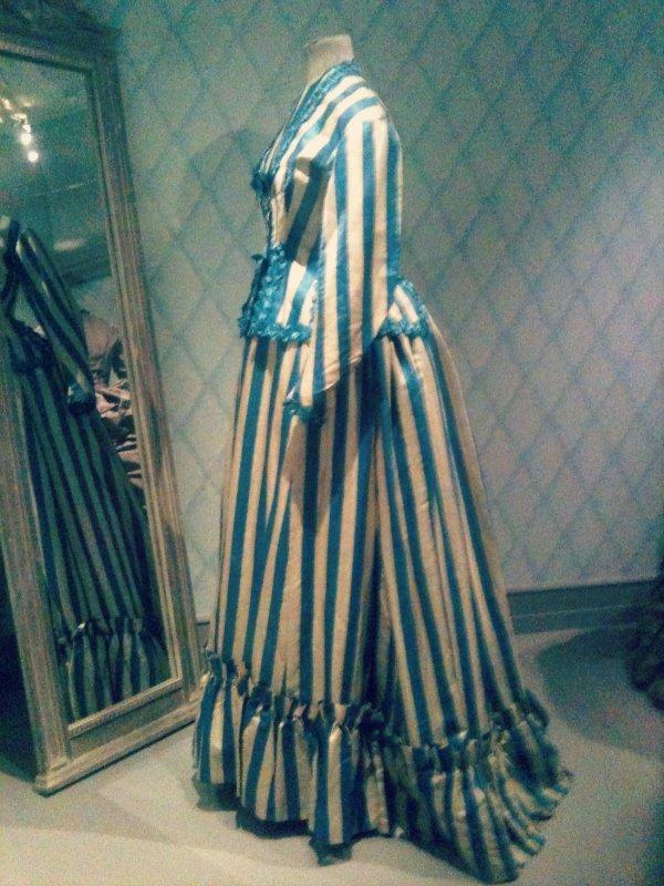 Выставка Импрессионизм и мода в музее Orsay