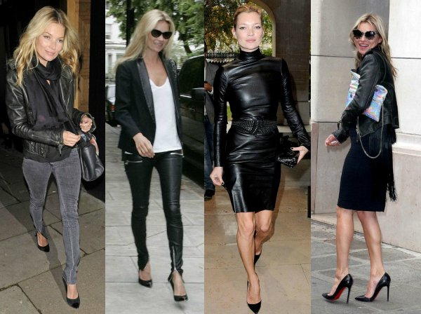 Одеться как...супермодель Кейт Мосс