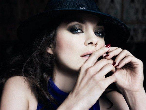 Одеться как...актриса Марион Котийяр