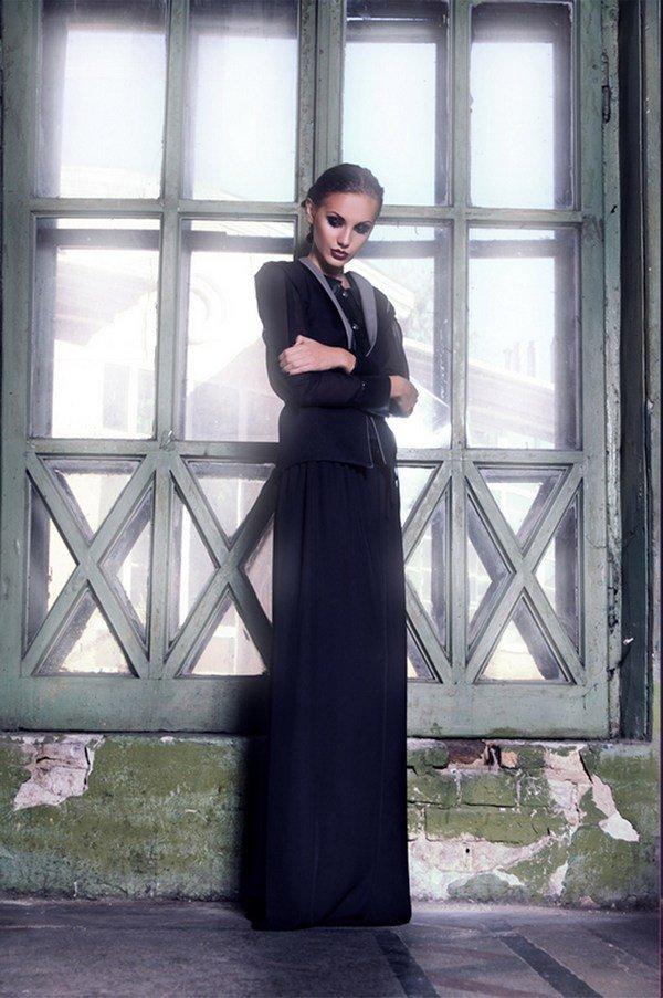 Fashion is my profession: 10 вопросов дизайнеру Ксении Андресс