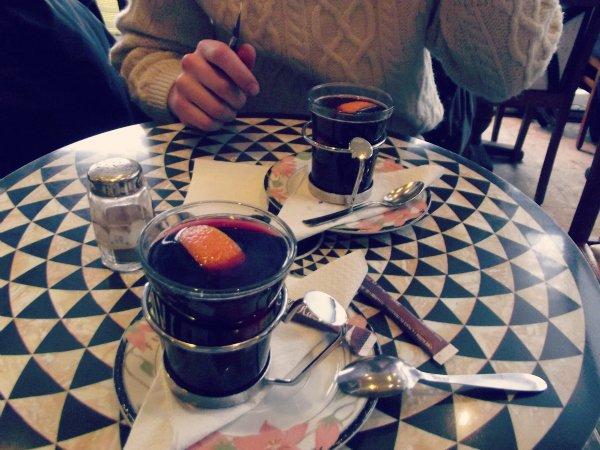 Cafe Kleber