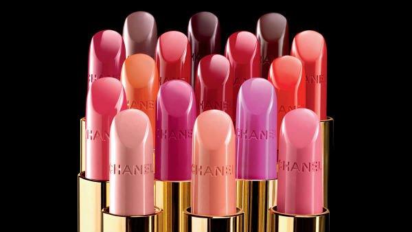 Rouge Allure Velvet, Chanel