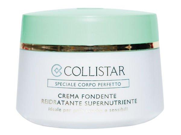 Crema Fondente Reidratante Supernutriente, Collistar