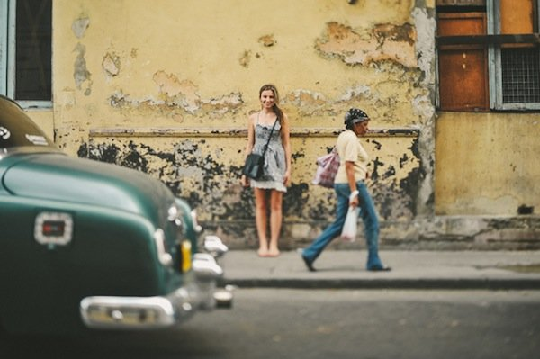 Travel-  блоги