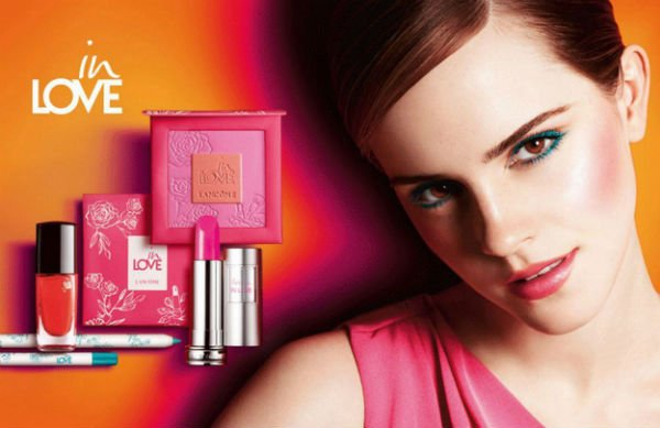 Lancome In Love Collection spring 2013