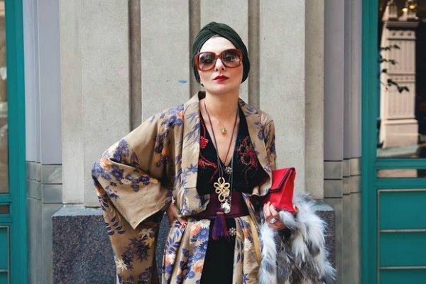 Кетрин Баба (Catherine Baba) (32)