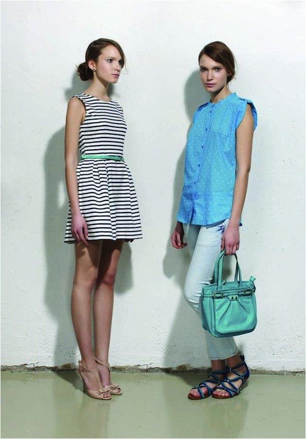 Коллекция Kira Plastinina весна-лето 2013