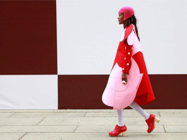 Понятие женственности в моде (8)