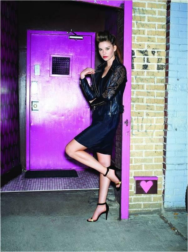Коллекция женской обуви Steve Madden весна-лето 2013