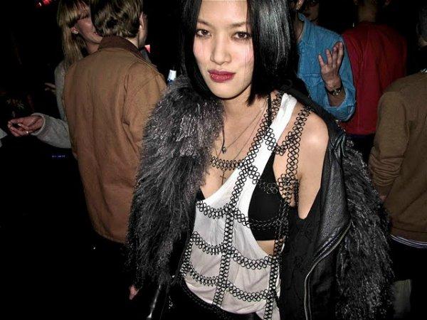 Tiffany Hsu (24)