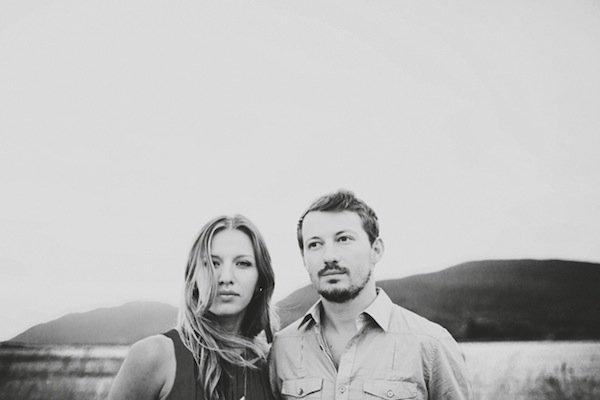 Mr.&Mrs. Globe Trot