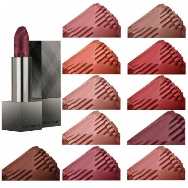 Velvet Lipstick, Burberry