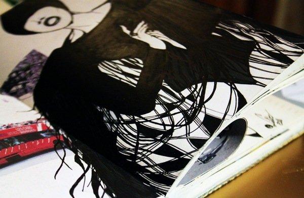 Fashion is my profession: 10 вопросов иллюстратору Лилит Саркисян