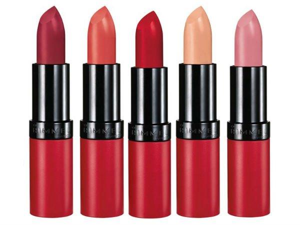 Lasting Finish Lipstick Kate Moss, Rimmel London