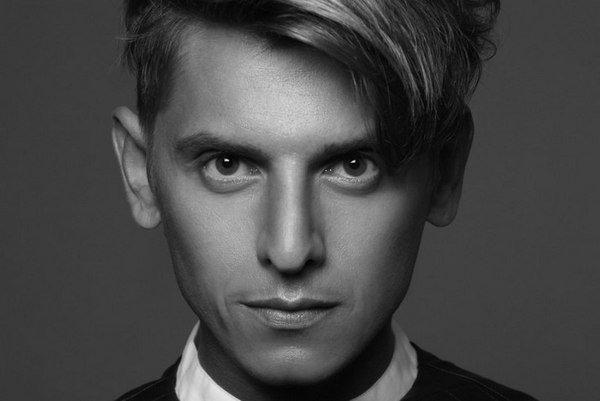 Мастер-класс стилиста и fashion-эксперта Влада Лисовца в Киеве