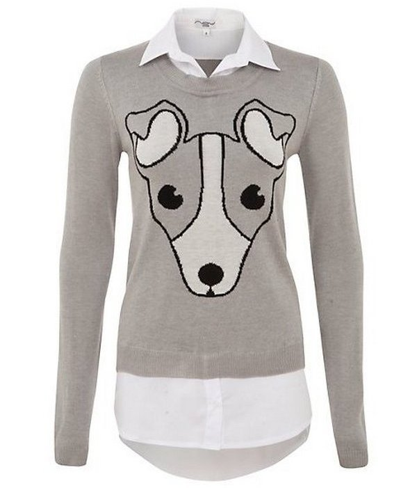 Выбор редакции: 20 стильных свитеров