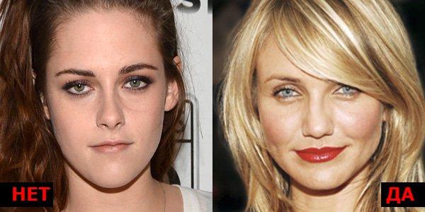 Ошибки в макияже, которые совершают все картинки
