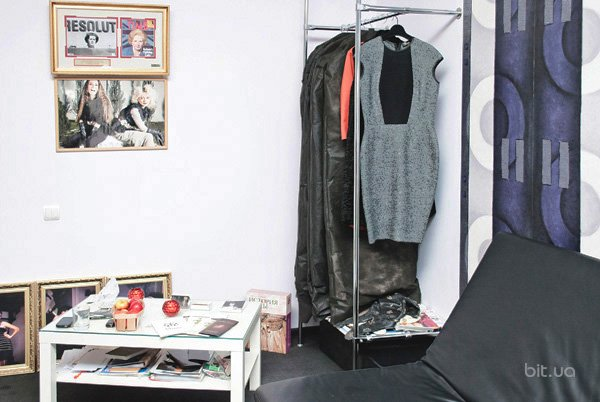 Shopping-точка: дизайн-студия SAYYA