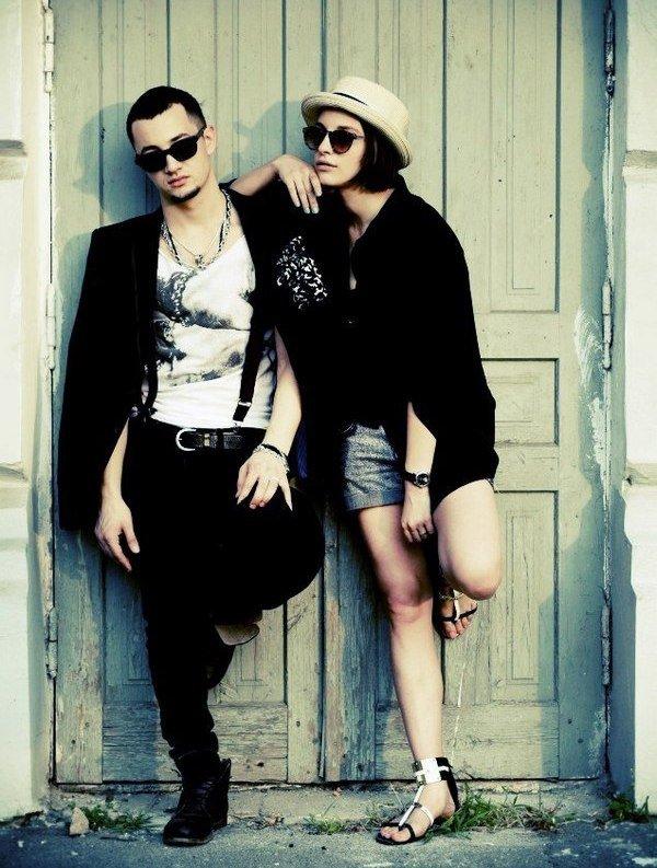 fashion is my profession: 10 вопросов стилисту Стасе Монастрыской