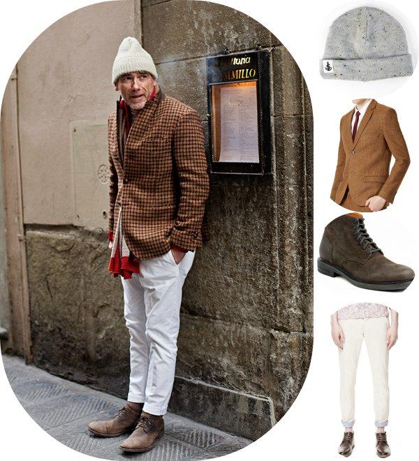 Как это носить: 5 стильных образов с бежевым пальто