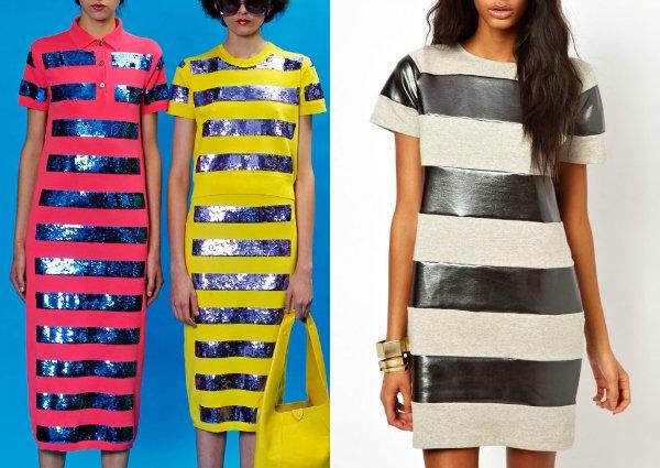 Модные подмены: 5 дизайнерских вещей к весне