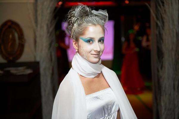 Вечеринка Backstage Show Lviv в рамках Wedding Fashion Week
