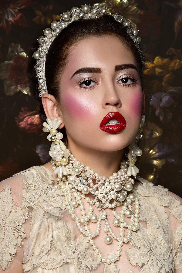 Fashion is my profession: 10 вопросов дизайнеру украшений Елене Романовой