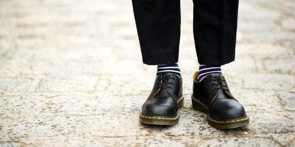 Ботинки Dr. Martnes