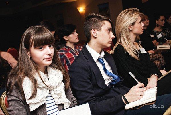Beintrend Fashion School день 1 и 2