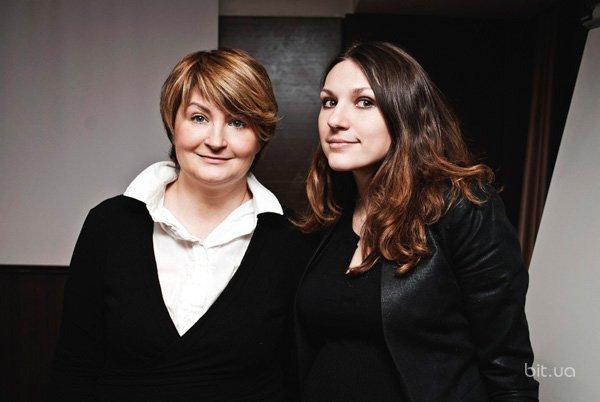Beintrend Fashion School: лекции Ирины Данилевской и Виктории Андриевской