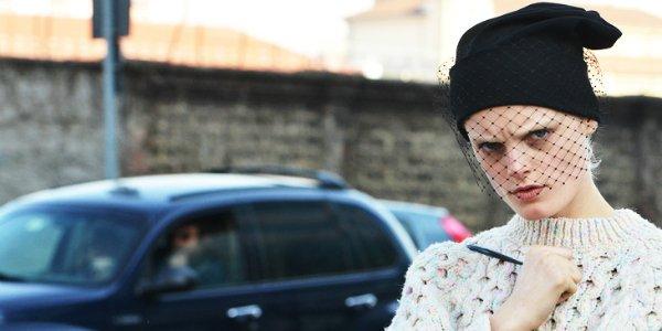Ханна Габи Одиль (Hanne Gaby Odiele)