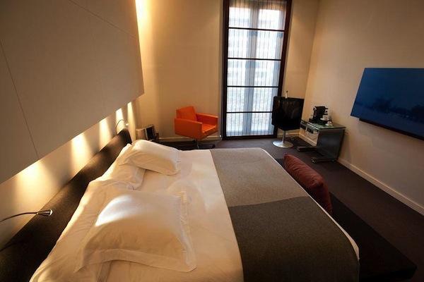Hotel Sixtytwo Barcelona2