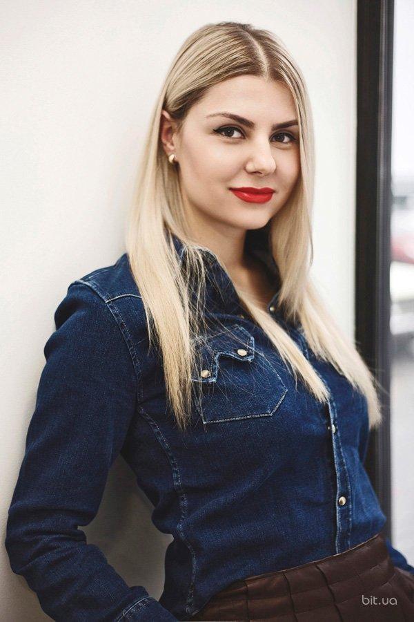 Лина Христофорова
