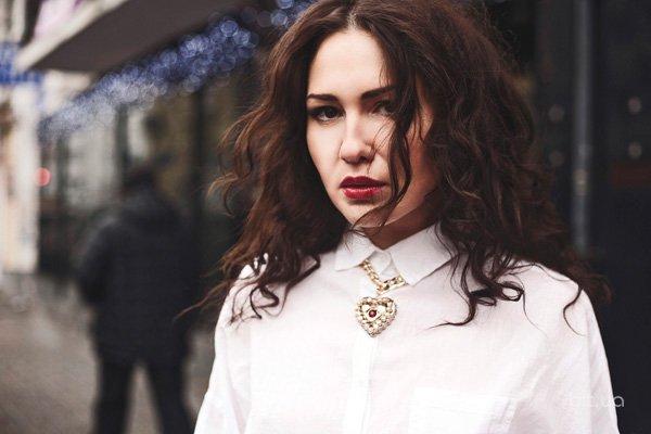 Лукерья Покровская
