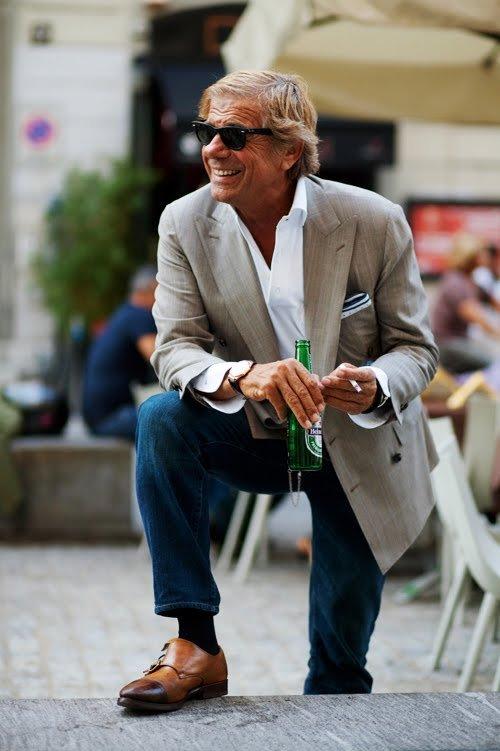 Лино Йелуцци (Lino Ieluzzi)