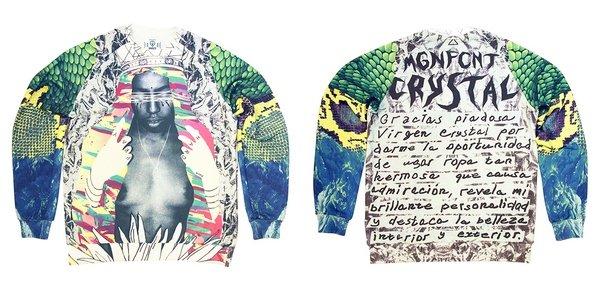 Новая коллаборация Syndicate Clothing